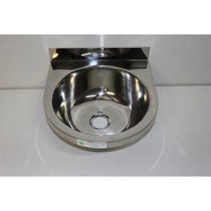 stainless steel hand basins